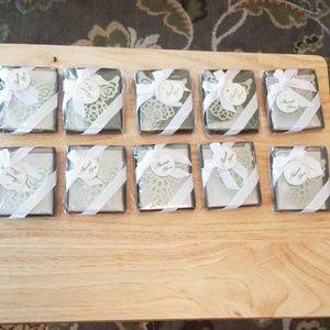 10 Christmas angel Ornaments